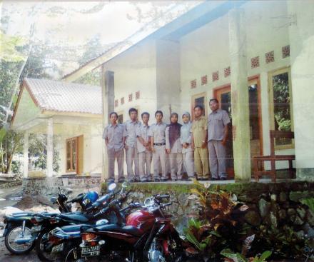 Sejarah Desa Gelangsar