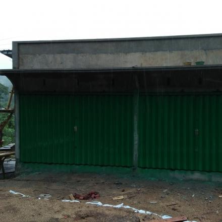 "Pembangunan Gedung BUMDES "" Sari Kencana"" Desa Gelangsar Tahun 2018"