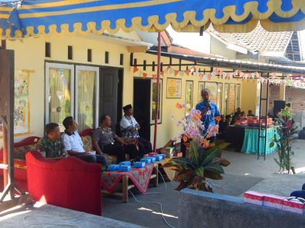 Album : Kunjungan Pemerintah Desa Se-Kecamatan Tenggarong